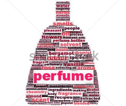 Beberapa jenis parfum dan variannya - PewangiLaundry.co.id