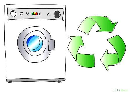 Memahami Cara Kerja Mesin Cuci