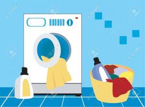 Cara Mencuci, Menyetrika dan Merawat Spreii