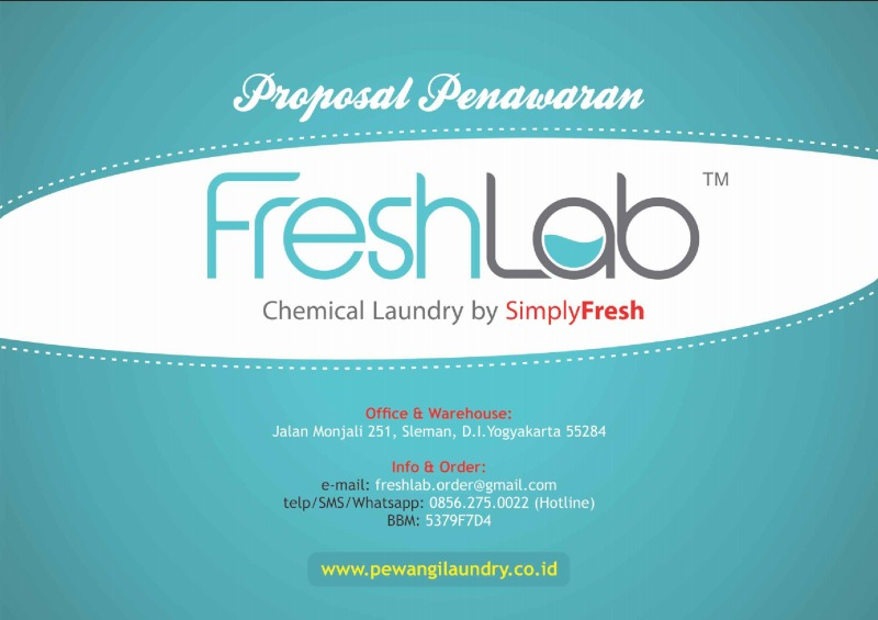 Brosur dan proposal penawaran pewangi laundry freshlab 1 pewangi brosur dan proposal penawaran pewangi laundry freshlab 1 altavistaventures Gallery