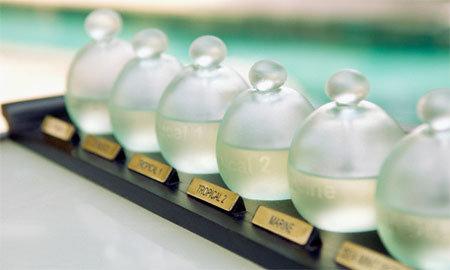 Istilah-istilah parfum