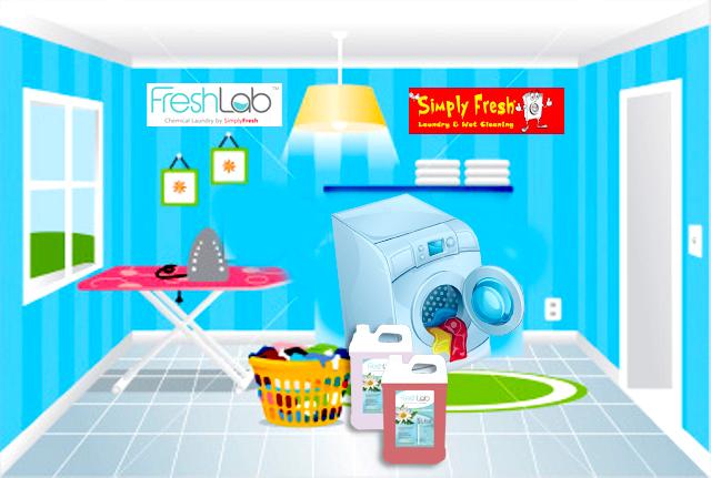 Peralatan Yang Dibutuhan Untuk Usaha Laundry