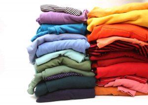 Tips Cara Membuat Pakaian Harum, Wangi dan Bersih