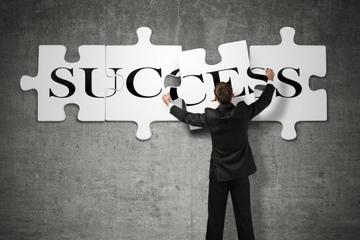 Cara Menjadi Pengusaha Yang Sukses