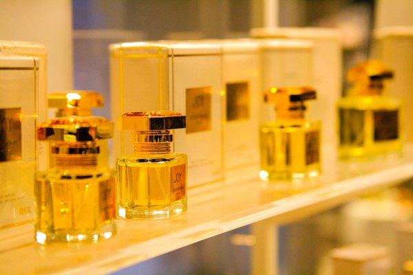 Parfum Termahal di Dunia