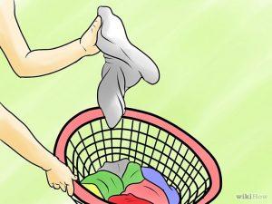 Penyebab Bau Apek Pada Pakaian