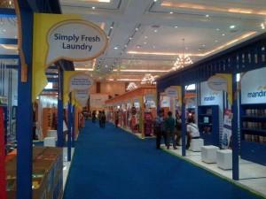 Wirausaha Mandiri Expo 2015 di ikuti Pewangi Laundry dan Simply Group_1