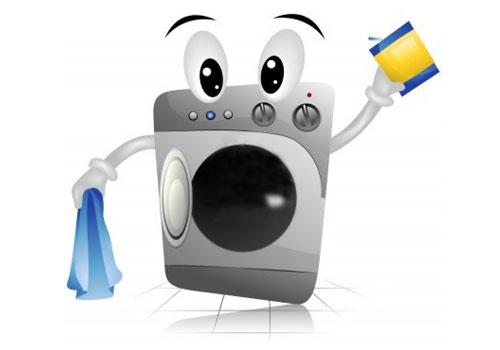 Cara Merawat Mesin Cuci Laundry