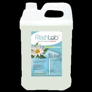 Pewangi Laundry FreshLab  aquafresh