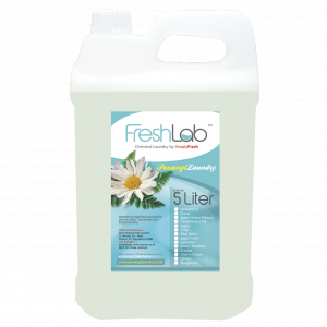 Pewangi Laundry FreshLab  Aqua Fresh