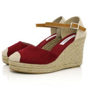 Cara Mencuci Sepatu Jenis Espadrille - Tips Mencuci Sepatu Wanita
