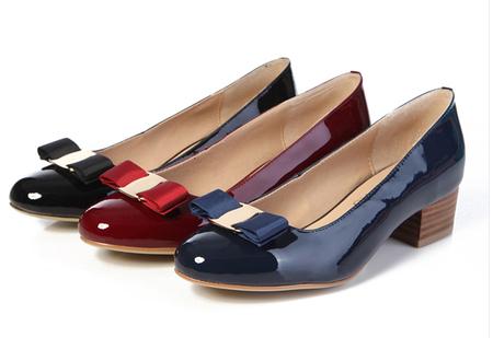 Cara Mencuci Sepatu Wanita