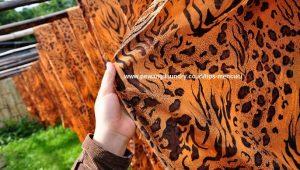 Cara Mencuci Kain Batik