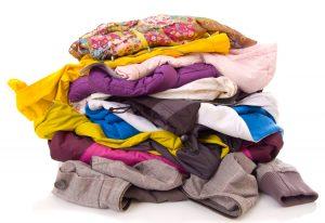 Cara Menhilangkan Bau Apek Di Pakaian