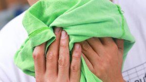 Mencegah Bau Apek Di Pakaian