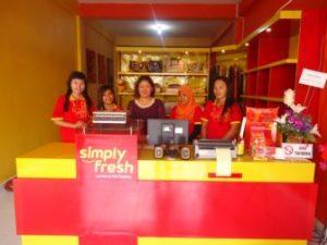 Cabang Baru Simply Fresh Laundry 288 Lahat Sumatera Selatan