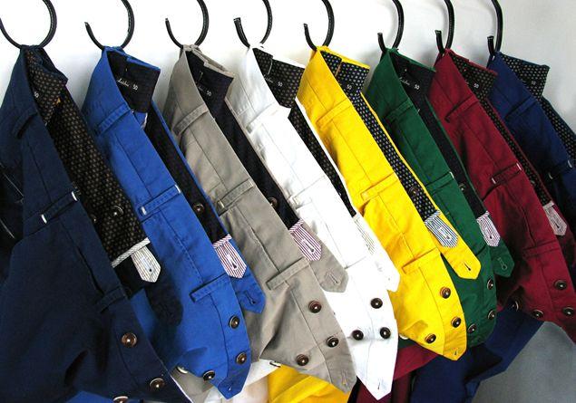 Cara Mencuci Celana Chino atau Celana Jogger