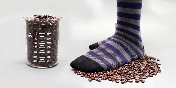 Cara Menghilangkan Bau Sepatu Dengan Biji Kopi