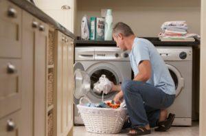Cara Penghematan Air Saat Mencuci