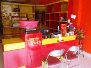 Outlet Baru Simply Fresh Laundry 288 Lahat Sumatera Selatan