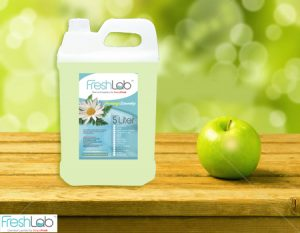 Parfum Laundry Aroma Apel Green