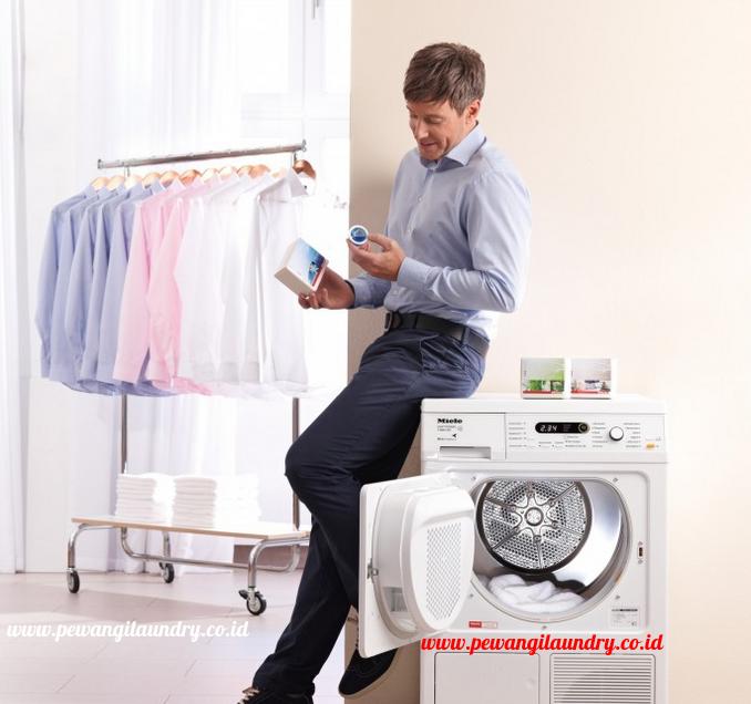 Cara Meningkatkan Omset Bisnis Laundry