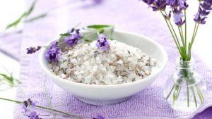 Manfaat Aroma Bunga Lavender