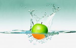 Manfaat Wangi Apel Hijau