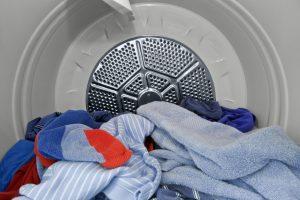 Cara Pengaturan Mesin Pengering Pakaian - Pewangi Laundry