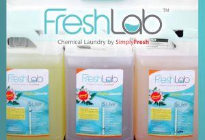 Peluang Bisnis Jualan Pewangi Laundry
