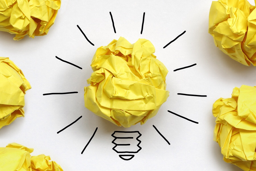 Freshlab, 7 Cara Menemukan Ide Bisnis Kreatif