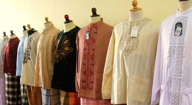 Tips Memilih Baju Koko Muslim