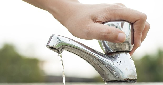 Cara Hemat Air dalam Mencuci Pakaian