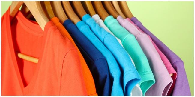 Tips Untuk Mencegah Pakaian Luntur Dan Pudar