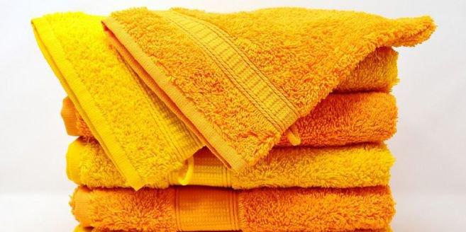 Cara Mencuci Handuk Dengan Benar